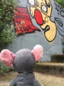 Pedrata wall art 1